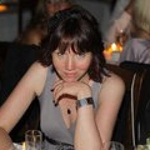 Katrin Steinke's avatar