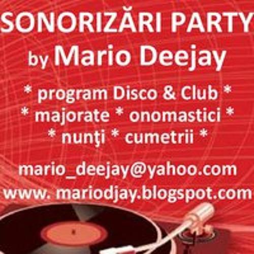 Mario Deejay's avatar