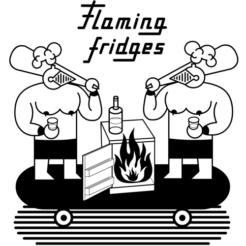 The Flaming Fridges's avatar