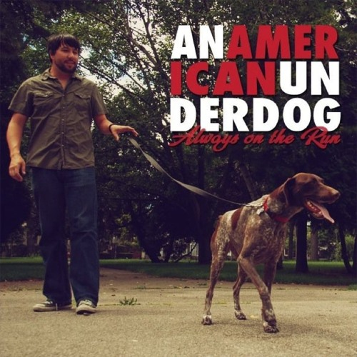 An American Underdog's avatar