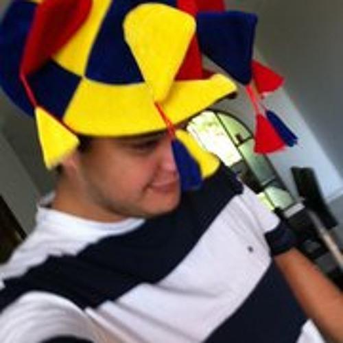 Johan Hernandez 2's avatar