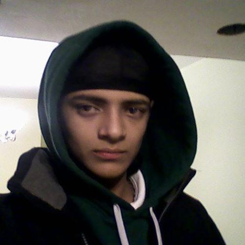 Lil' Rod's avatar