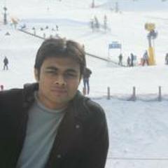 Sonjoy Roy