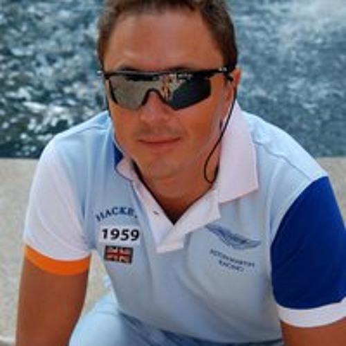 Dmitry Bedin's avatar