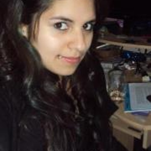 Kitii Evans's avatar