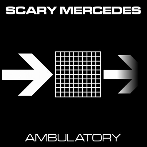 SCARY MERCEDES's avatar