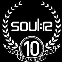 Marcusintalex Soul:rHQ