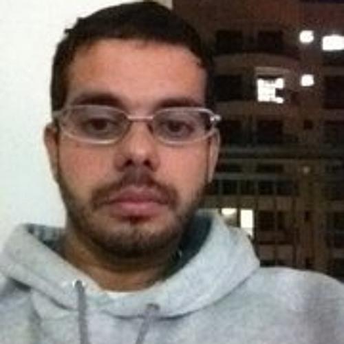 Rafael Paulista's avatar