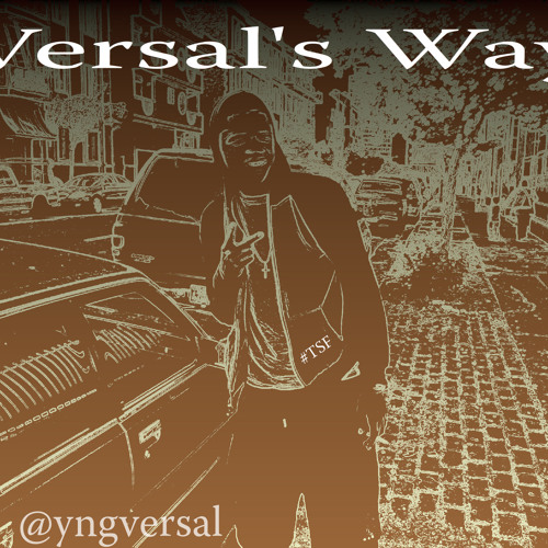 Young Versal's avatar