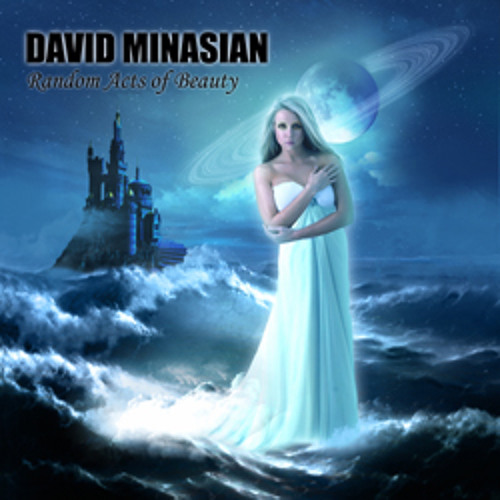 David Minasian's avatar