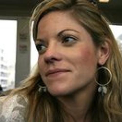 Teghan Tracy's avatar