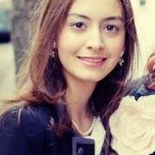 Ángela María Moreno Vega's avatar