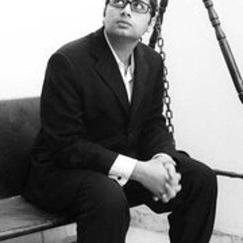 Raheel Lakhani's avatar