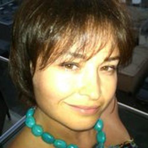 Ekaterina Nagornaya's avatar