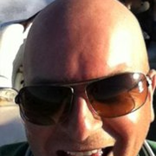 Gary McCluskey's avatar