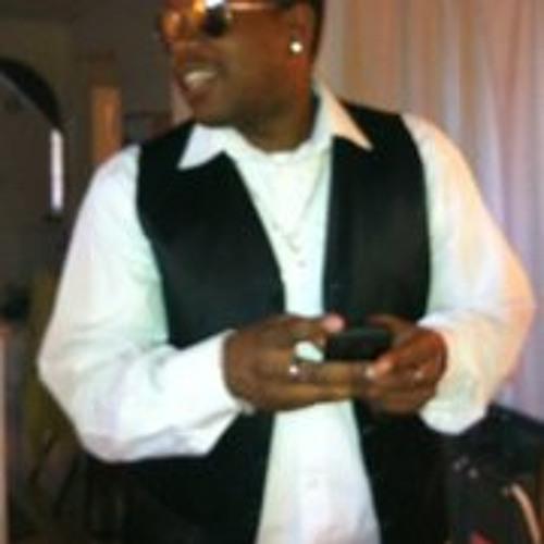 Rashid Richardson's avatar