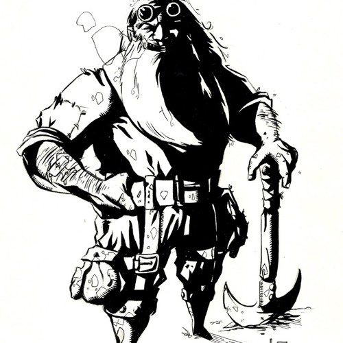 Prechan's avatar