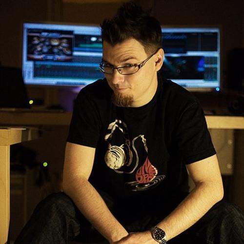 Marcin Przybyłowicz's avatar