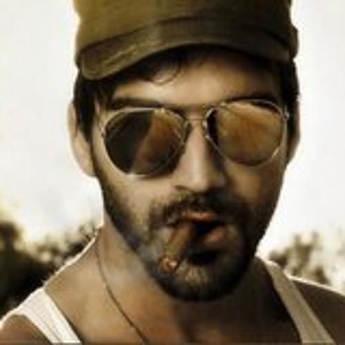 Pancho Zapata's avatar