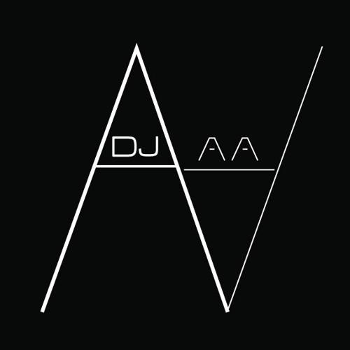 DJ AA's avatar