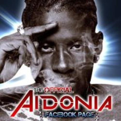Aidonia Lawrence's avatar