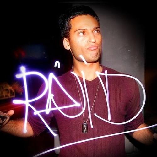 DJ Raji D's avatar