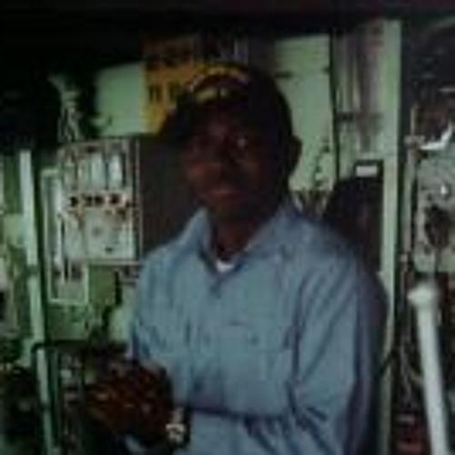 Rodney Jake Harris's avatar