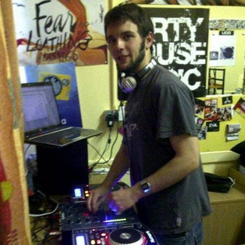 DJPhrodo's avatar
