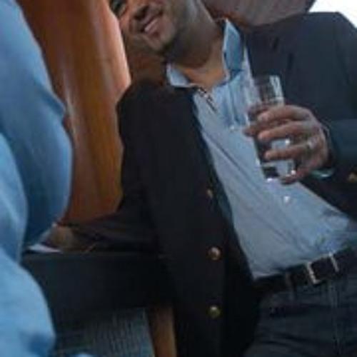 Walid Rashwan's avatar