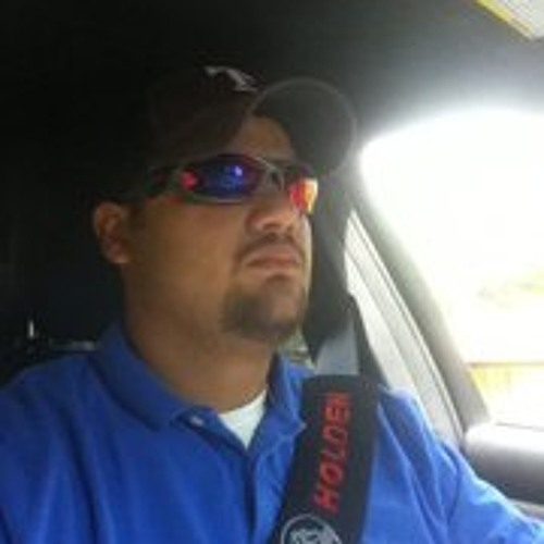 Victor Florez's avatar