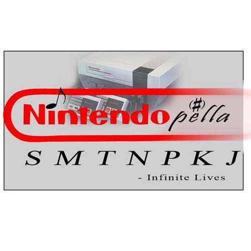 Nintendopella's avatar