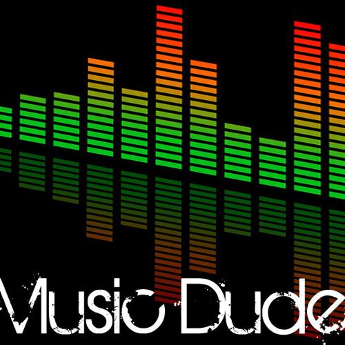 MusicDude Records's avatar