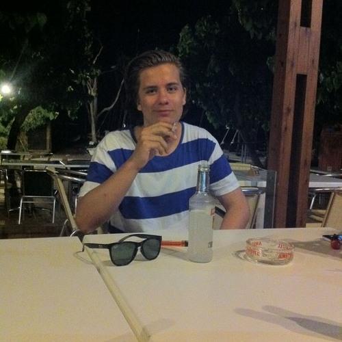 Albin Vedin's avatar