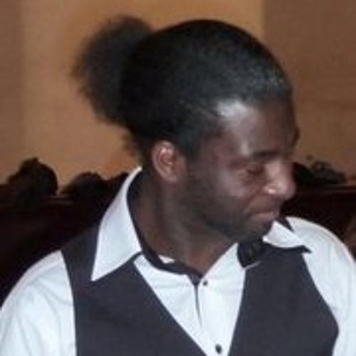Mody Whye Coulibaly's avatar