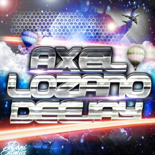 Axel Lozano Deejay's avatar