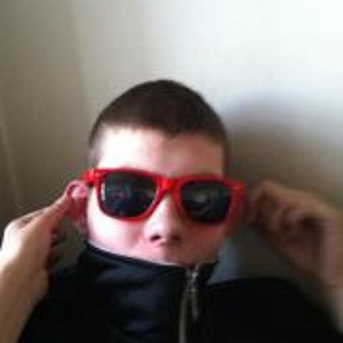 Benjamin Andersen's avatar