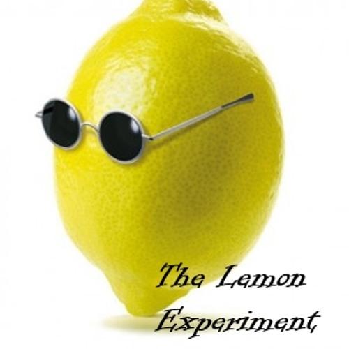 The Lemon Experiment's avatar