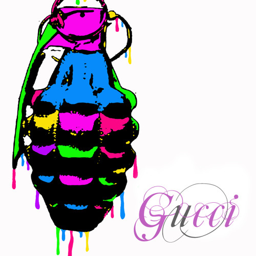 Gucci Made Hand Grenade's avatar