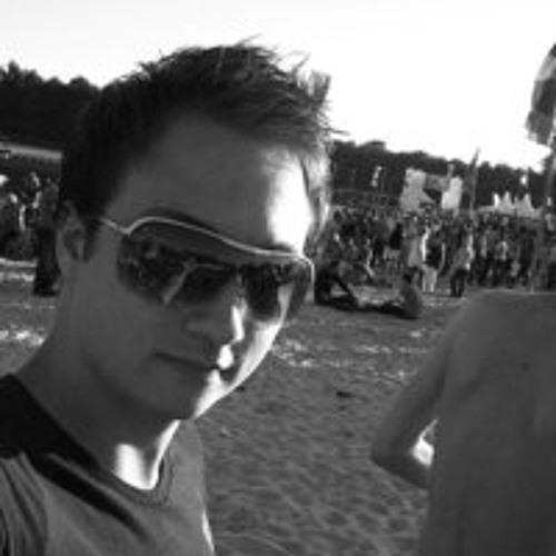 Niek Hilgeholt's avatar
