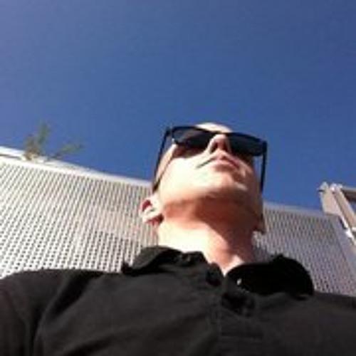Marius Messerli's avatar