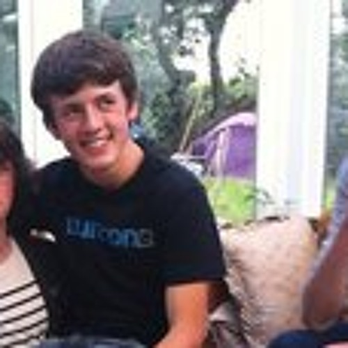 Alex Tabb's avatar