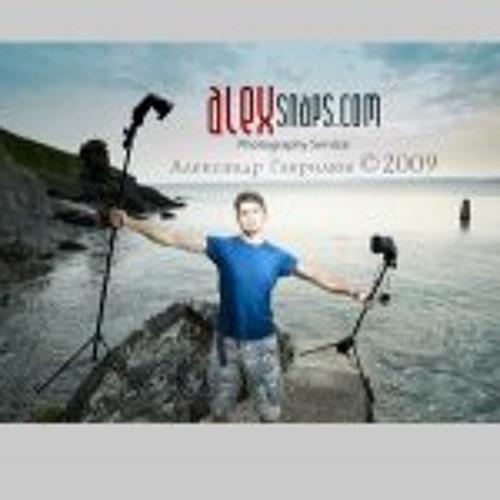 Alex Snaps's avatar