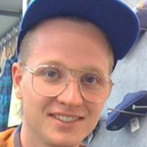 Lars Mathiesen's avatar