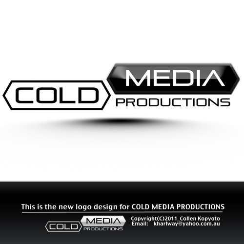 COLD MEDIA PRODUCTIONS's avatar