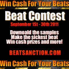 Beat Contest BEATSANCTION
