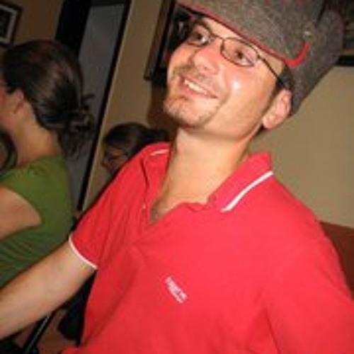 Gólent András's avatar