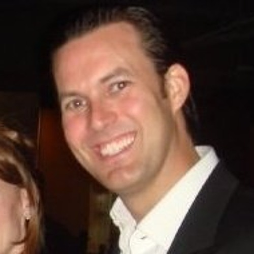 Travis Bogard's avatar