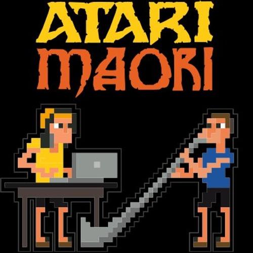 Atari Maori's avatar