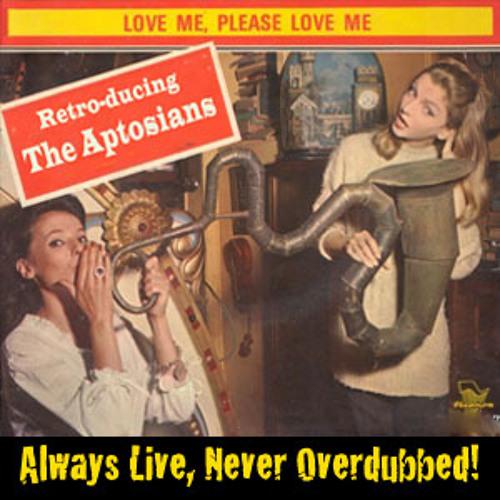 Aptosians's avatar