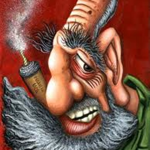 Fidel Castrate's avatar
